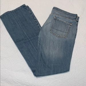 Arden B Jeans, size 8